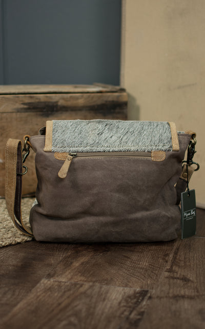Yoruban Messenger Bag