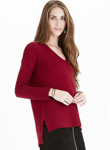 27 Miles Malibu Florrie Sweater - The Red Toad Boutique