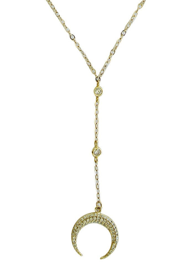 Charme Silkiner Issaleh Necklace - The Red Toad Boutique
