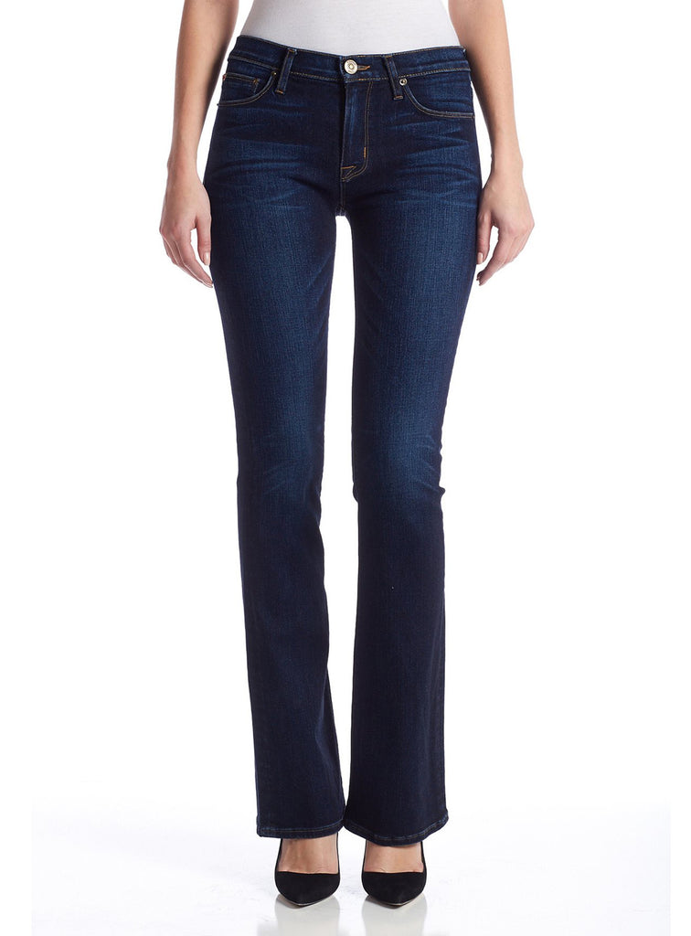 Hudson Jeans Love Midrise Bootcut - The Red Toad Boutique