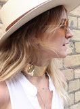 Jennybird THE Choker - The Red Toad Boutique