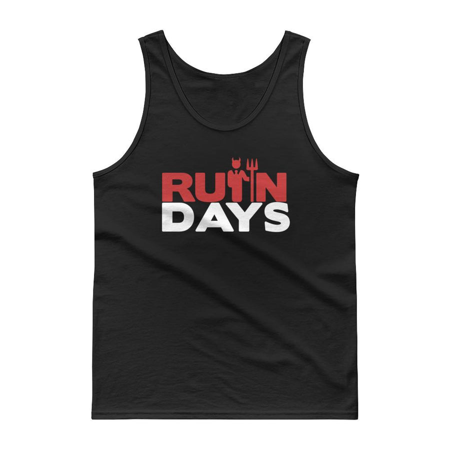 Ruin Days Men's Tank top