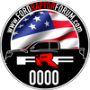 FRF Forum Sticker