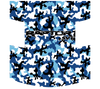Urban Camo Kit Blue