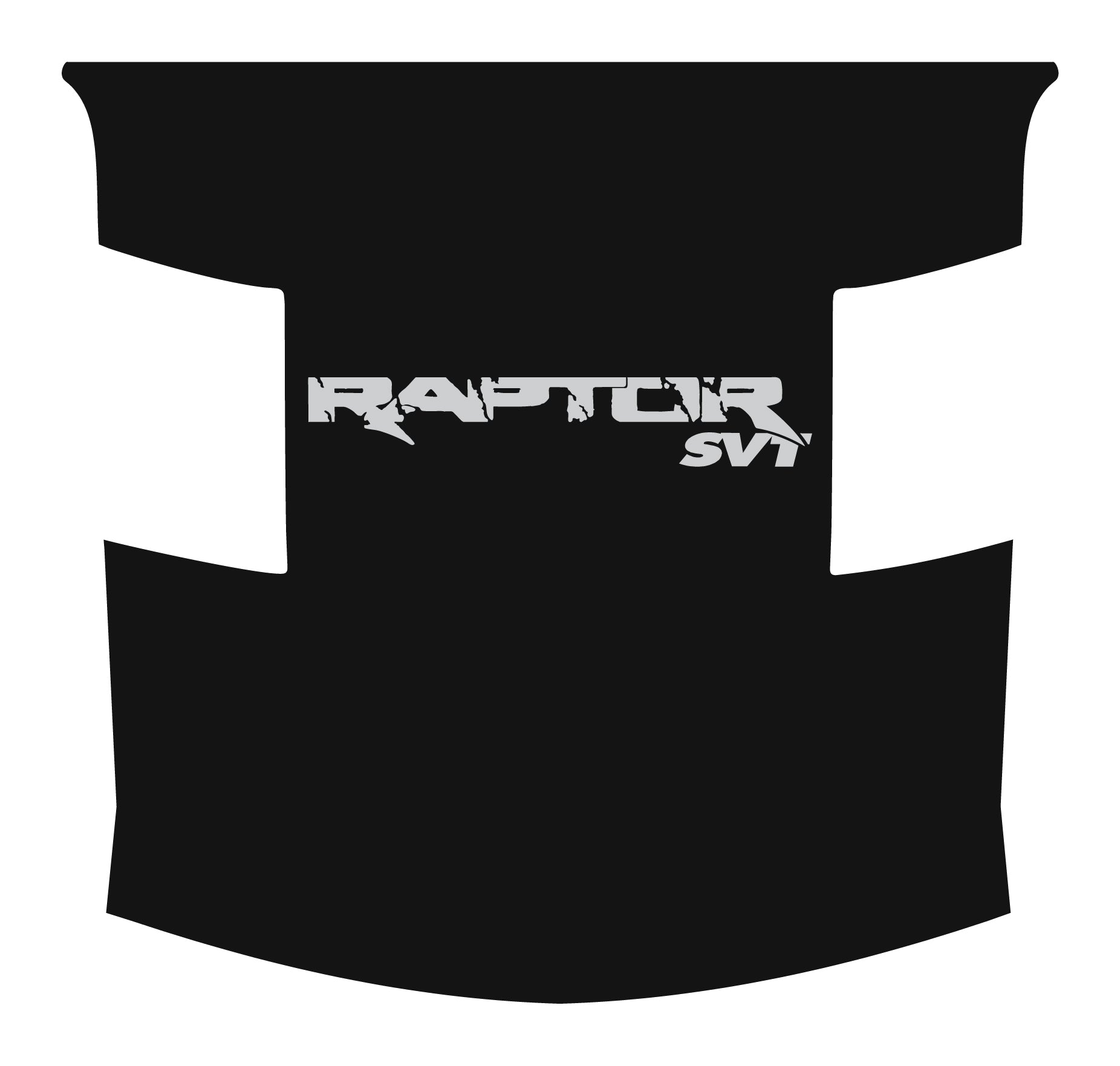 Full Length Raptor SVT Hood