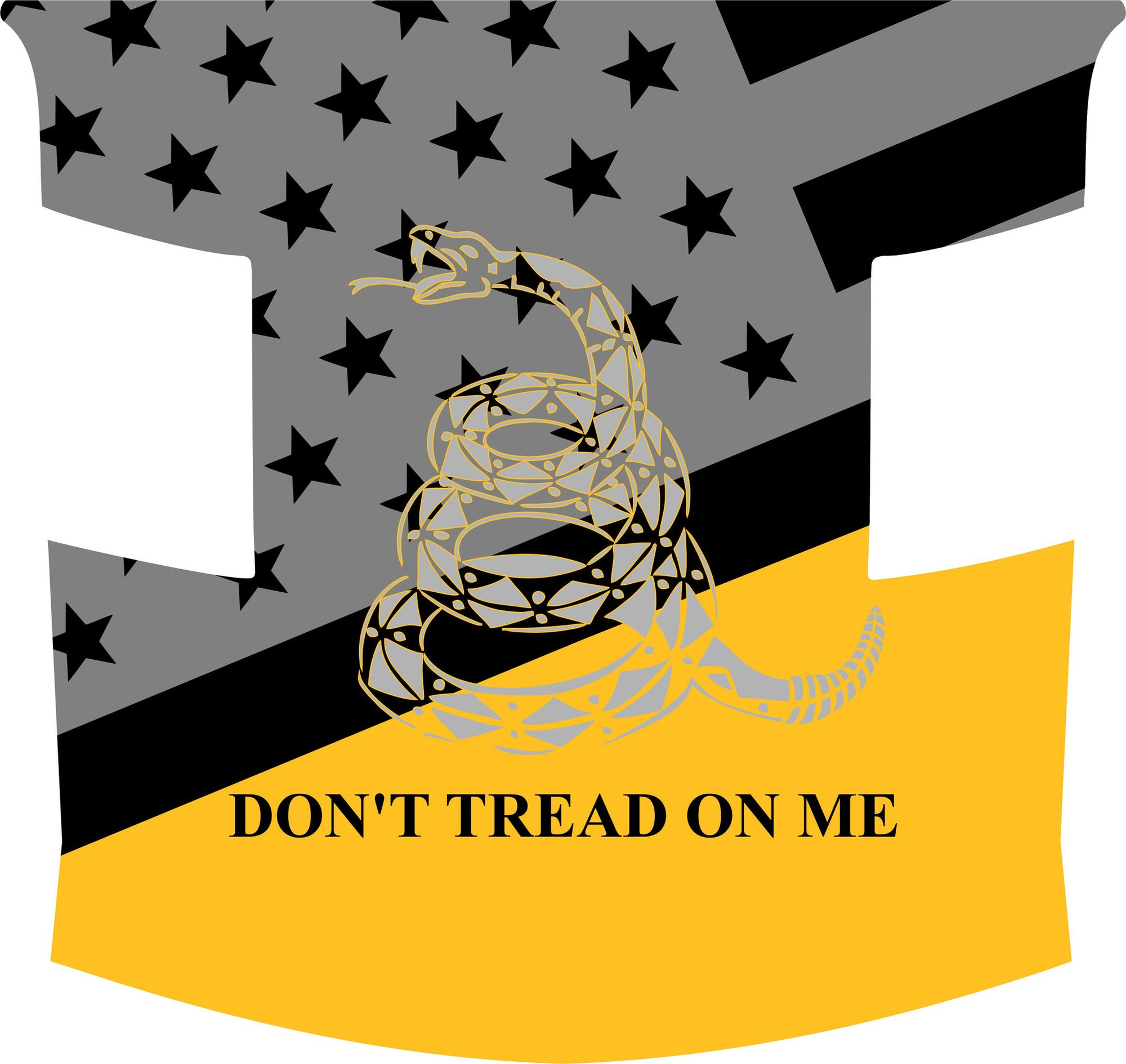 Don't Tread On Me V2