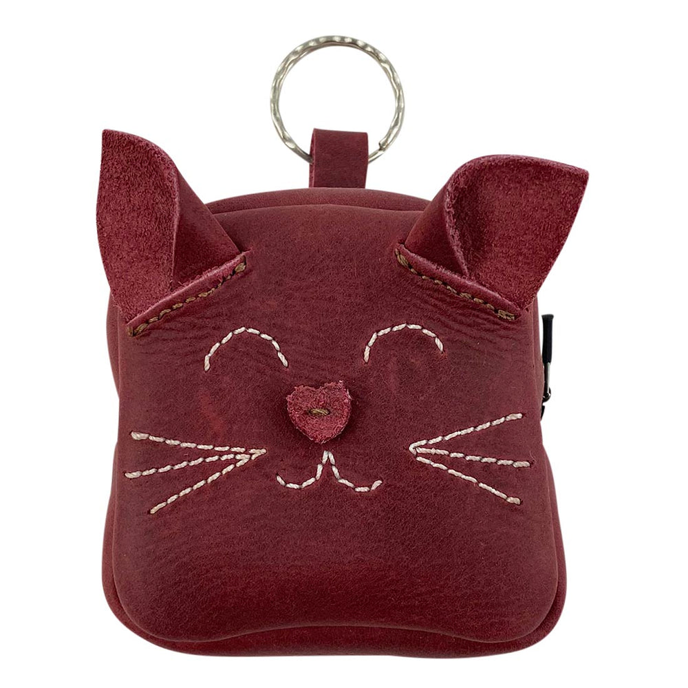 Cat Mini Backpack Pouch