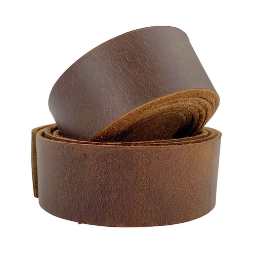 "Leather Strap 1"" Wide, 1.8mm Thick"