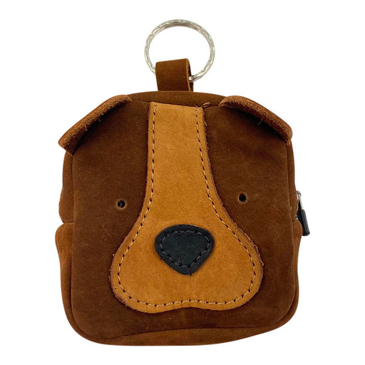 Dog Mini Backpack Pouch