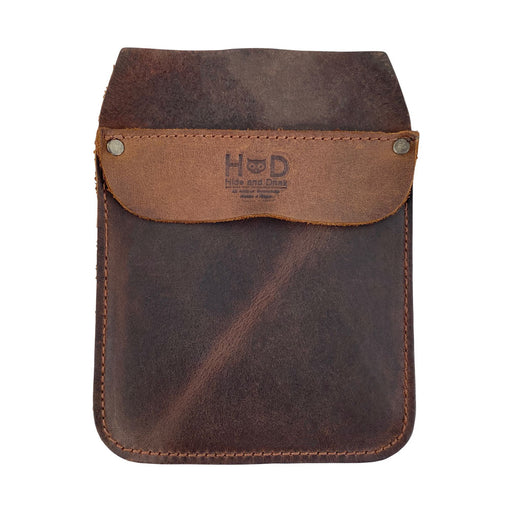 Leather Work Pocket
