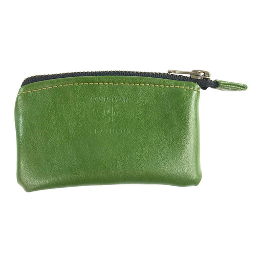 Fruit & Vegetable Leathers Mountain Coin Pouch