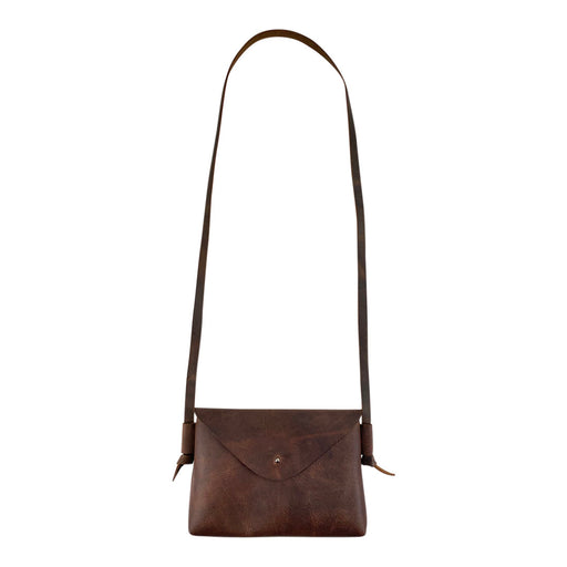 Horizontal Shoulder Bag