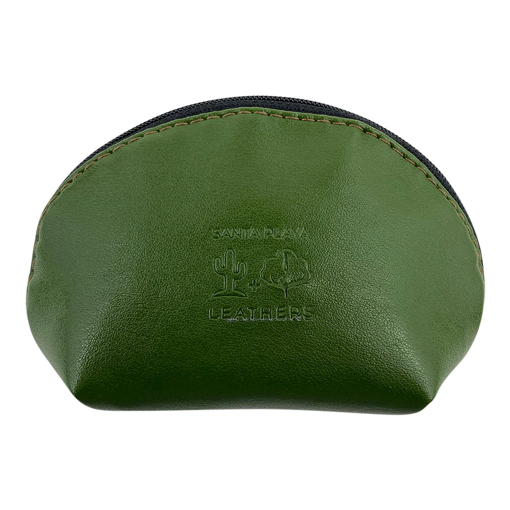 Fruit & Vegetable Leathers Coin Pouch