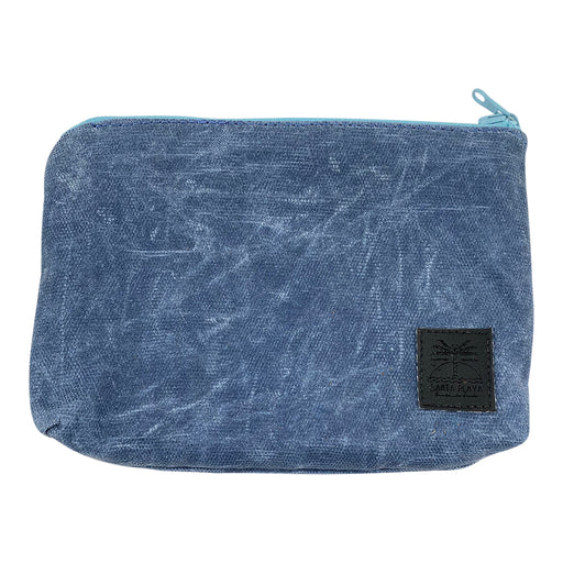 Reversible Travel Pouch