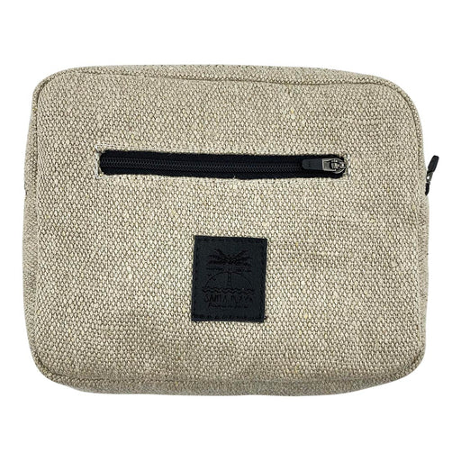Hemp Travel Pouch