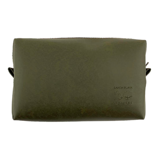 Fruit & Vegetable Leathers Small Toiletry Bag