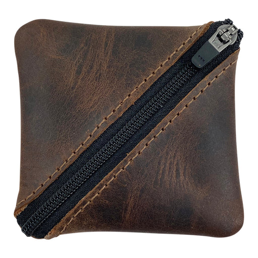 Slash Zippered Pouch