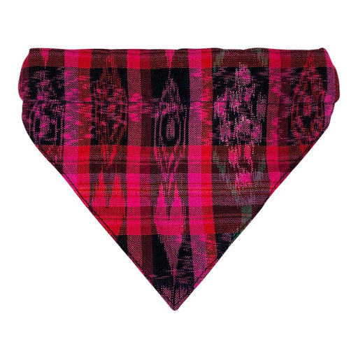 Mayan Dog Collar Bandana
