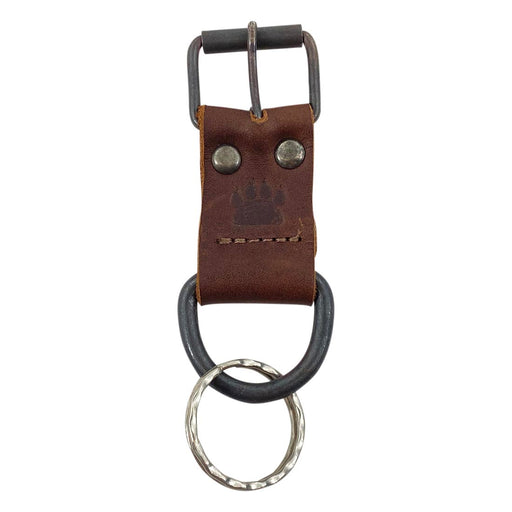 Dog Collar Keychain