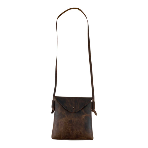 Vertical Shoulder Bag
