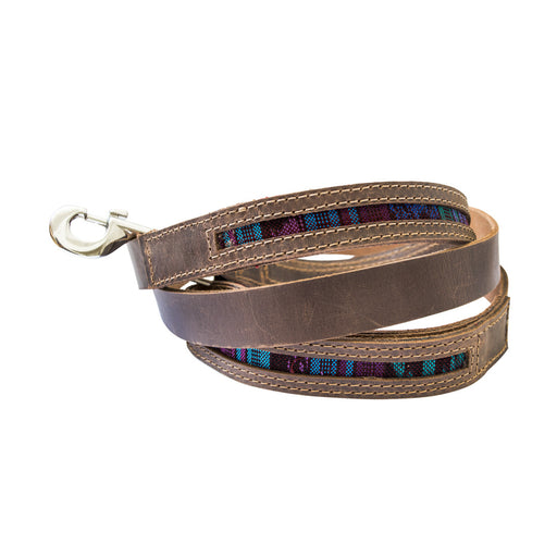 Mayan Dog Leash (6 feet)