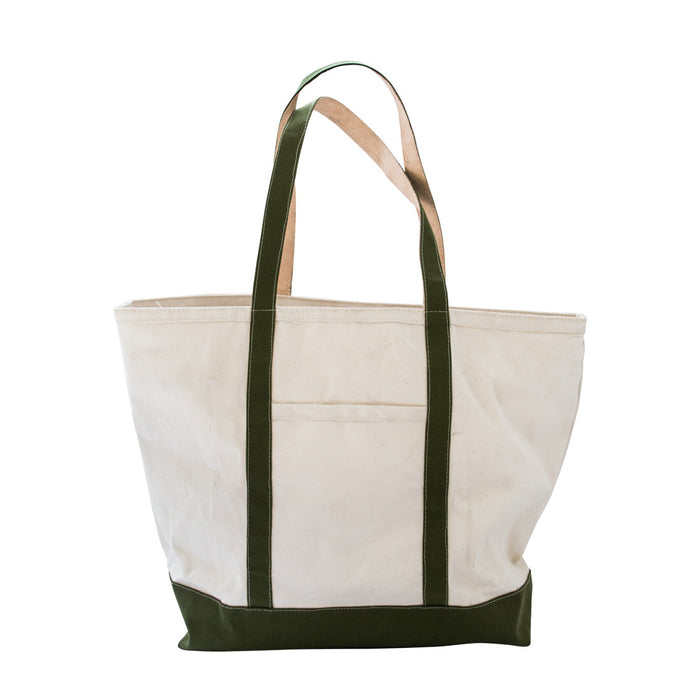 Water Resistant Beach Tote Bag
