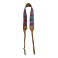 Native Típico Camera Shoulder Strap