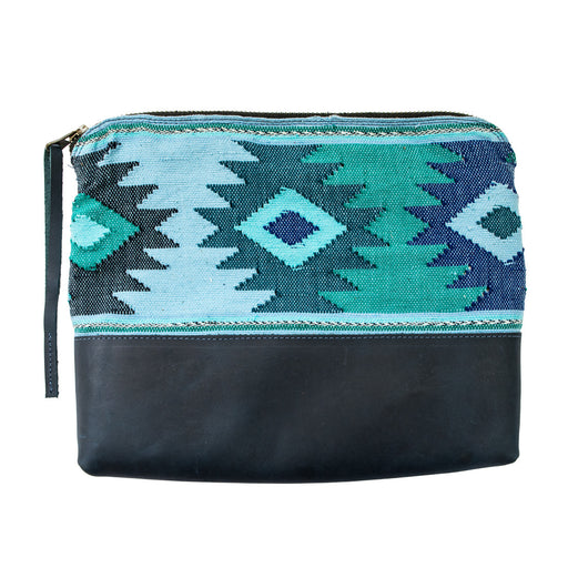 Native Comalapa Clutch Bag