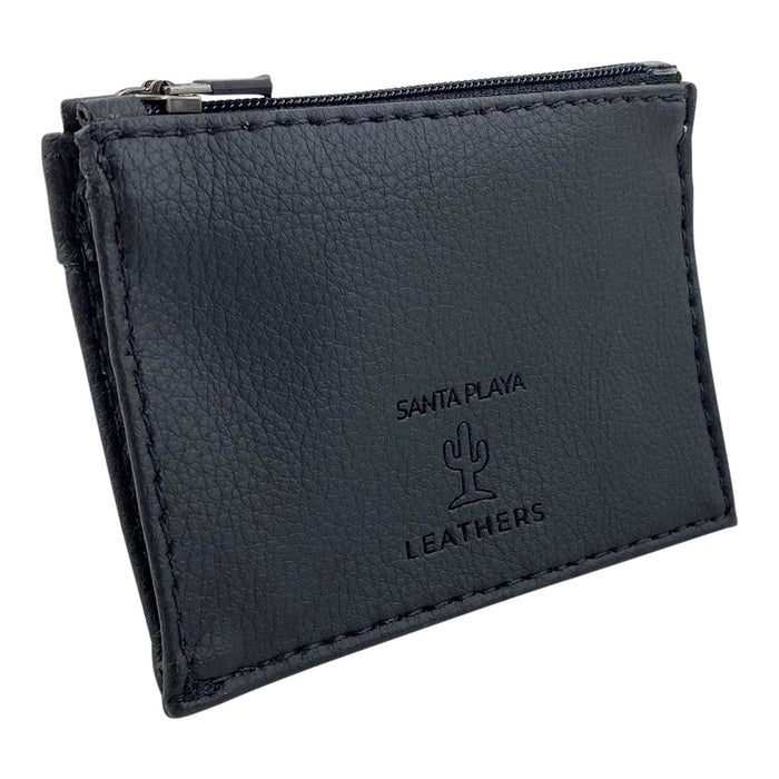 Fruit & Vegetable Leathers Zippered Card Sleeve