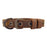 Rustic Slim Dog Collar