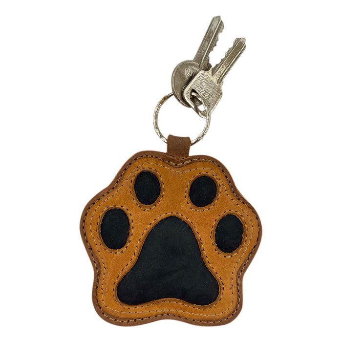 Dog Paw Coin Pouch