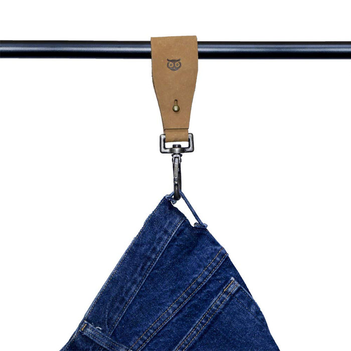 Pants Hanger Heavy Duty (2-Pack)