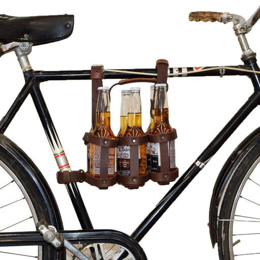 Bike Six Pack Carrier