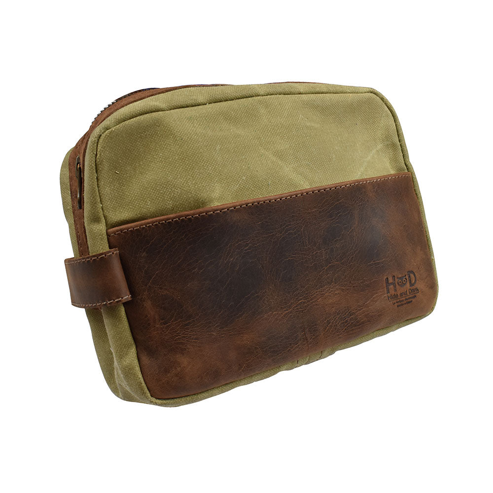 Travel Dopp Kit
