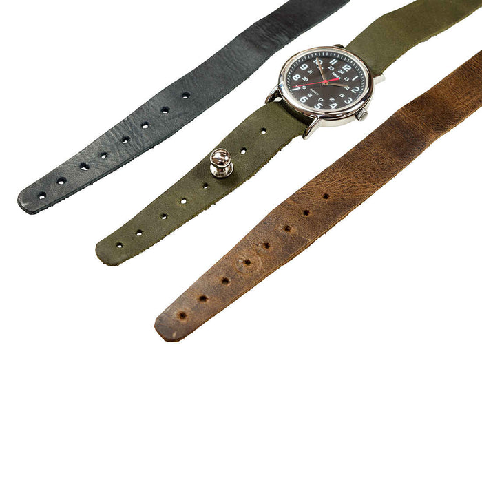 Watch Strap Replacement (3 Pack)