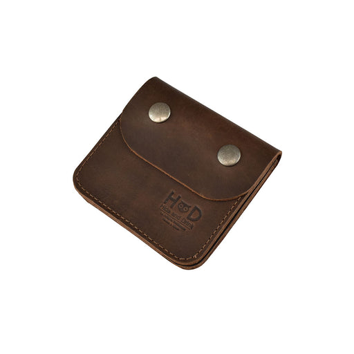 Wide Wallet & Coin Case