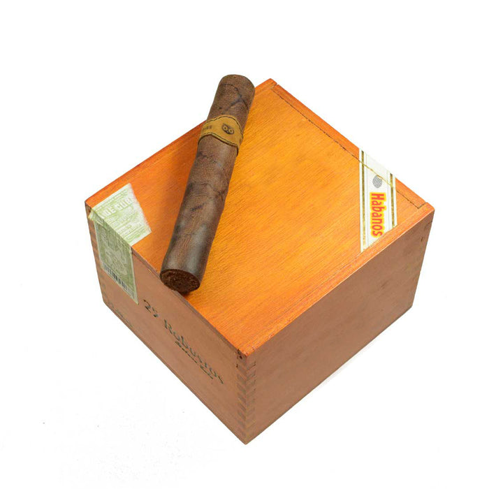 Cigar Ornament (Box Not Included)