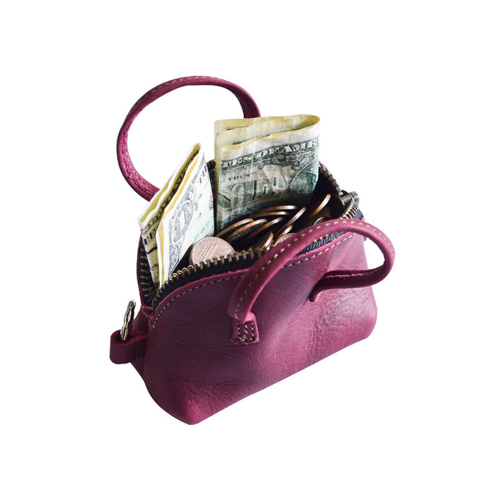 Mini Purse Coin Pouch
