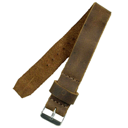Wristwatch Strap Replacement (19 mm)