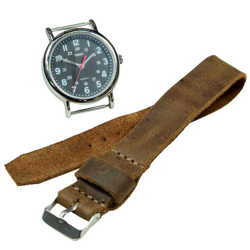 Wristwatch Strap Replacement (20 mm)