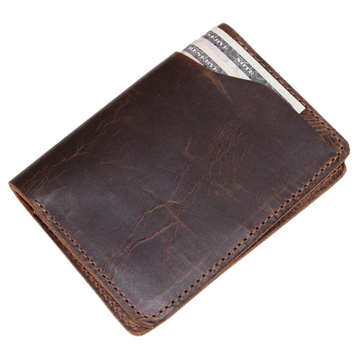 Large Card Wallet