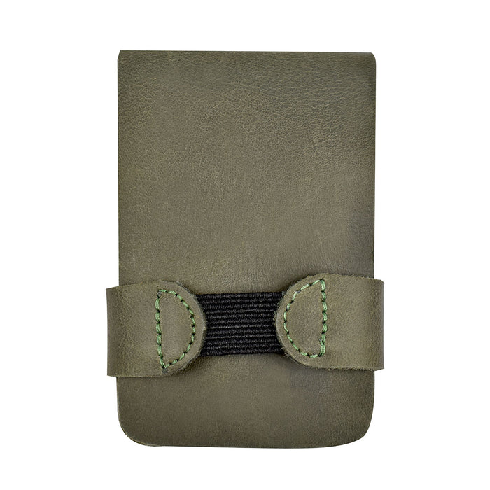 Elastic Card Holder