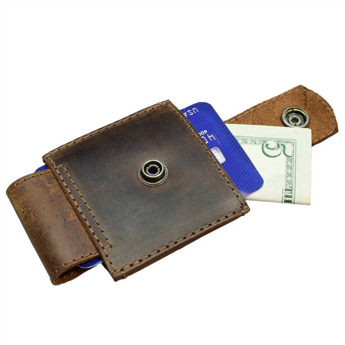 Sliding Card Holder