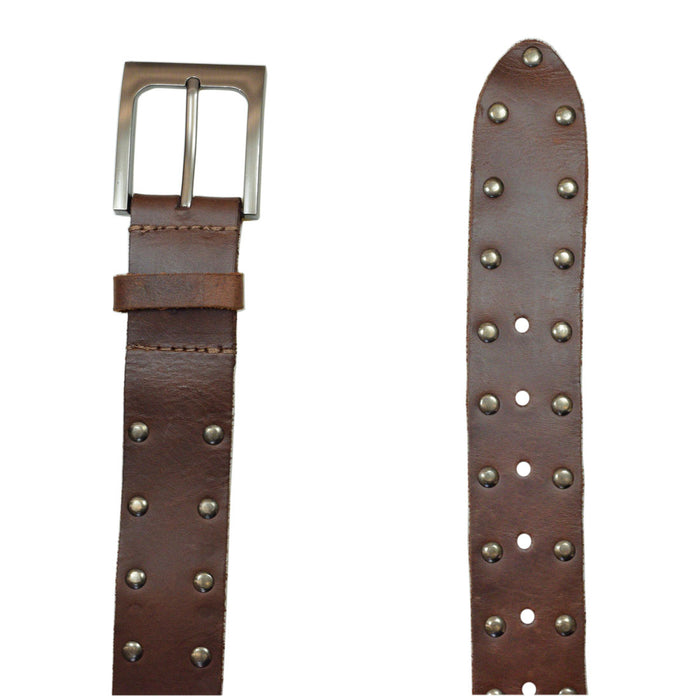 Double Riveted Belt