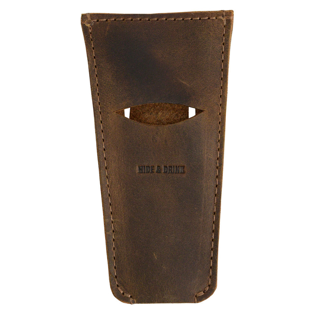 Belt Pipe Holster