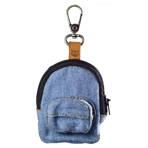 Backpack Coin Purse