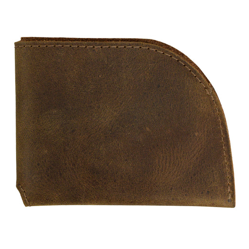 Curved Wallet