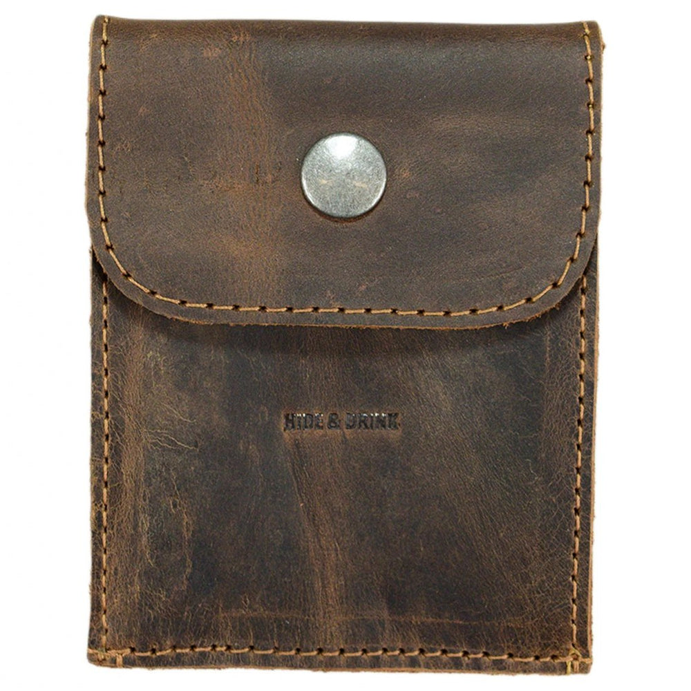 Heavy Duty Coin Case