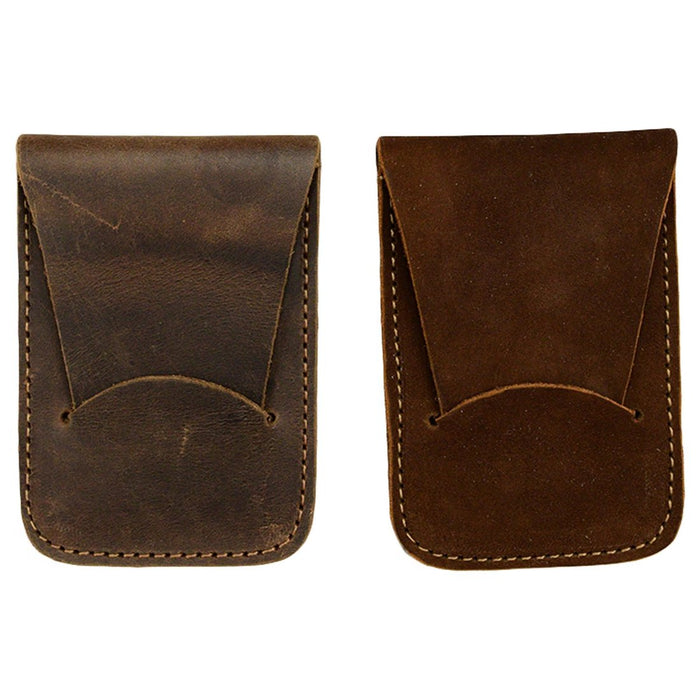 Minimalist Flap Card Holder (2 pack)