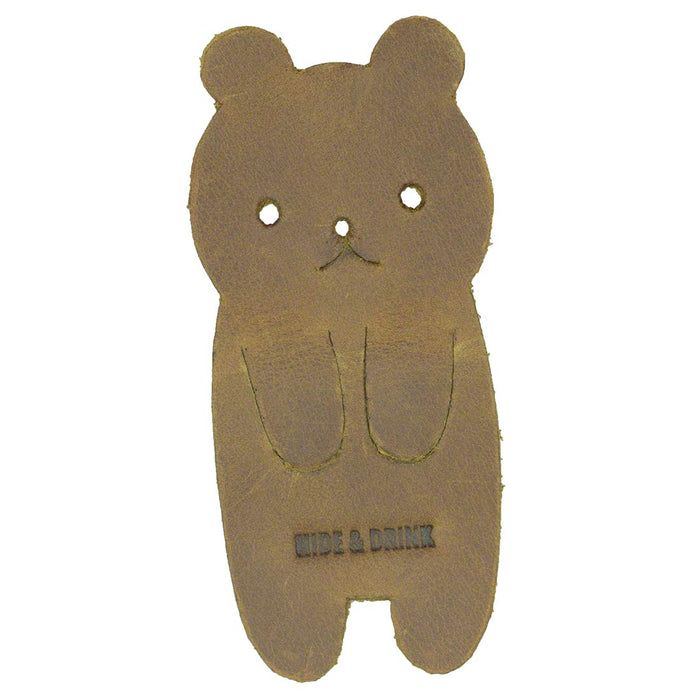 Teddy Bear Bookmark (2 pack)